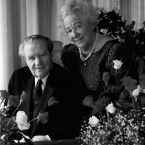 Alma et Baxter Ricard