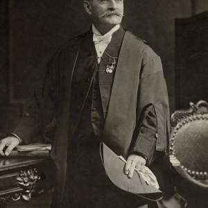 C2-Ph2-58_Le sénateur Philippe  Landry, président de l'ACFEO de 1915-1919