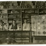 General store in Cobalt, ca. 1900
