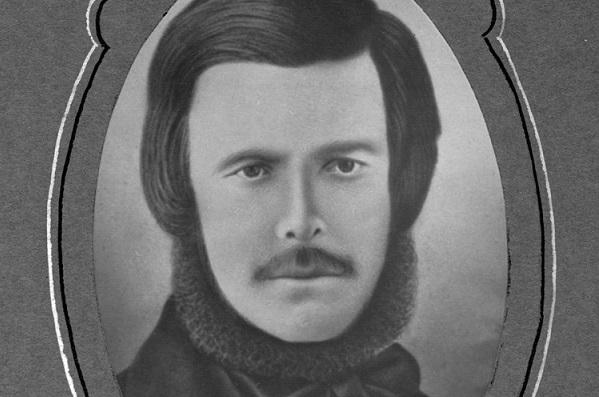 Joseph Balzora Turgeon