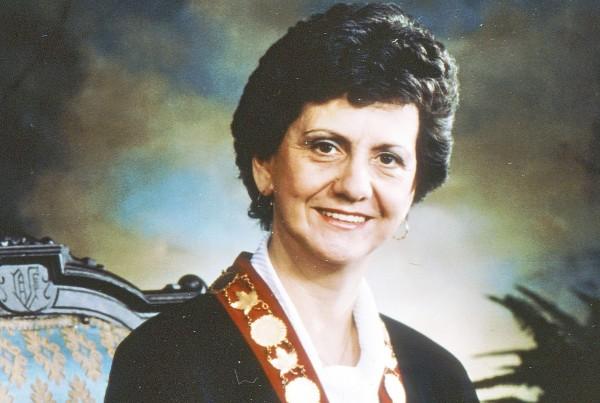 MVM-D - Gisele Lalonde