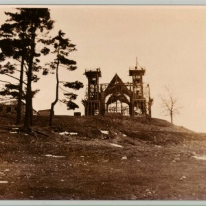 Martyrs Shrine_1925,ACMS