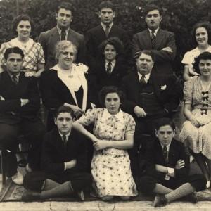 P37- Ph37-9_Famille de Sénateur Gustave Lacasse