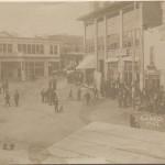 Postcard of Cobalt Square_ca.1900