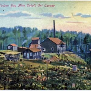 The Temiskaming & Hudson Bay Mine, 1905