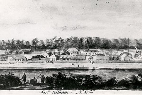 fort william thumbnail